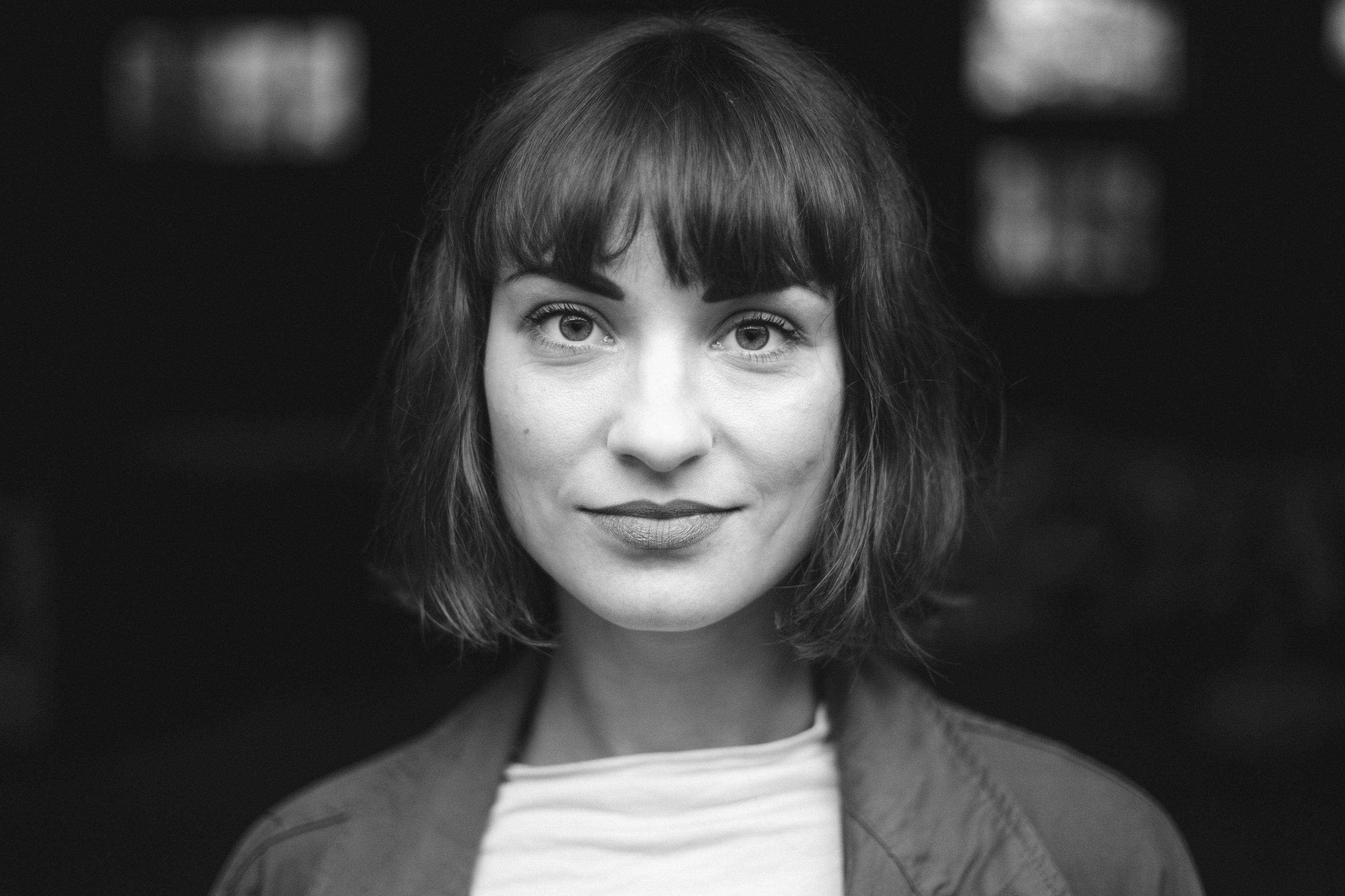 Josephine von Blueten Staub Portrait Copyright SF Mediarevolutions